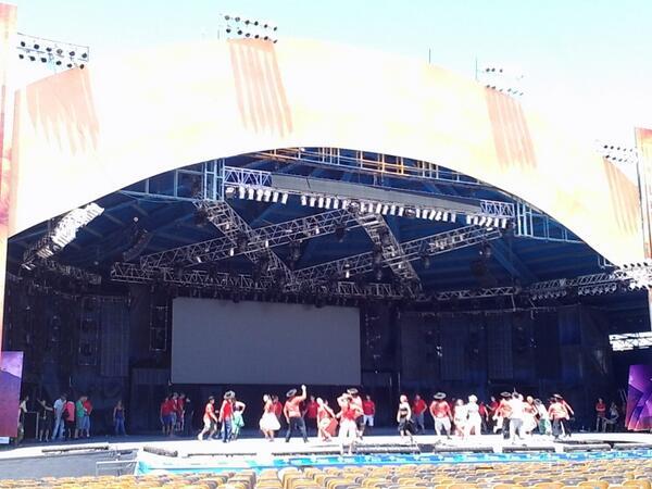 Thumbnail for Santa Fe presente en #Cosquín2014