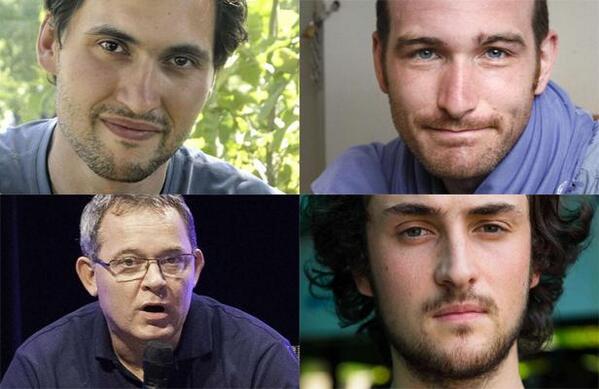 Thumbnail for Pour les journalistes otages en Syrie