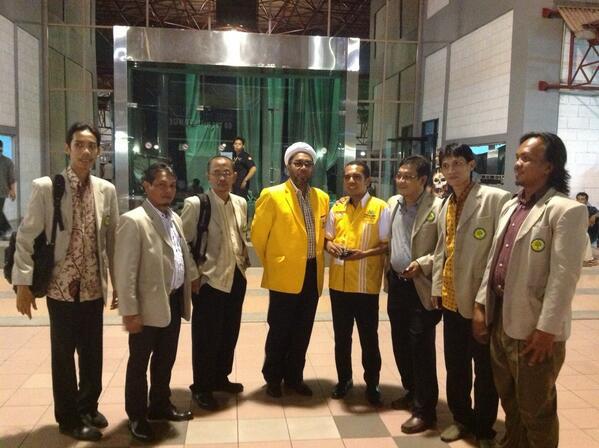 Angkatan Muda Majelis Da'wah islamiyah (AMMDI) http://t.co/0RI1ZEUkIc