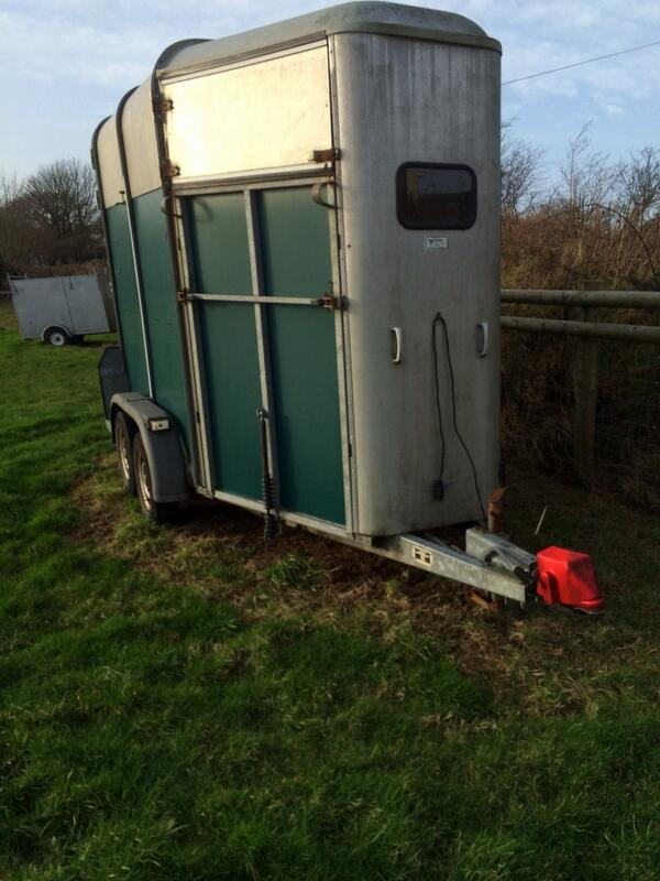 I have an Ifor Williams HB505R for sale - in quite good nick! Please RT! http://t.co/3jaAPOCAiN