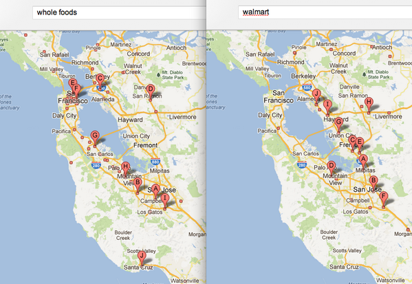 How to tell with Google Maps where the rich people live: http://t.co/jd7mWtSIbC