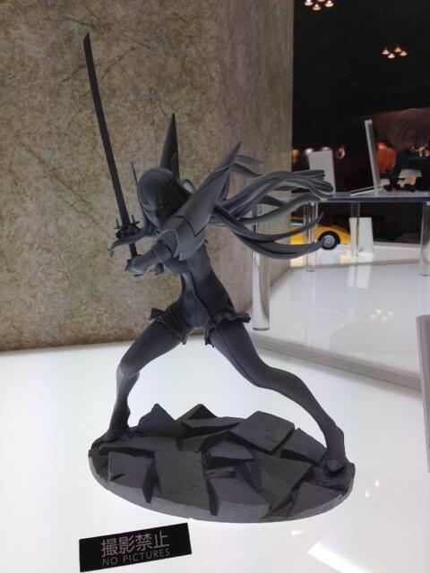 Satsuki de KiLL la KiLL por #FREEing #wf2014w http://t.co/9rqGsMJlj3