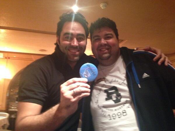 Tweet Tweet Bad Beat - Edición Estrellas Poker Tour 101