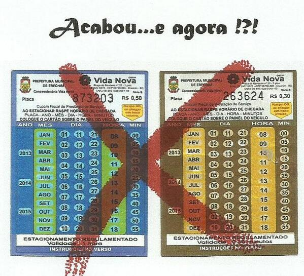 ERECHIM, HOJE, 1° DE FEVEREIRO... http://t.co/cHZmDBVday