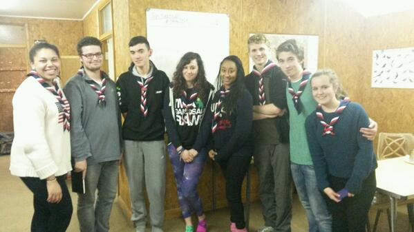 Congratulations to our newly elected PLs & APLs for #gln #Japan2015 http://t.co/RDZeY7bwzM