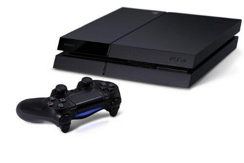 For a limited time, the PlayStation 4 is back in stock http://t.co/xusodZss8p http://t.co/rg3WTzndQd