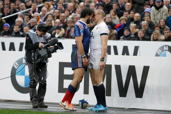 Easily the best picture from that pulsating encounter in France http://t.co/Pu7yOnkVxr