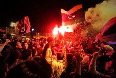 #ليبيا نار و دخان... ليبيا مش زي زمان! http://t.co/80hUVJGnGO