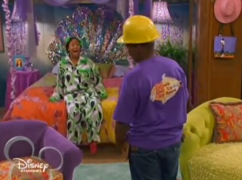 Thats So Raven Hook Up My Space Part 1