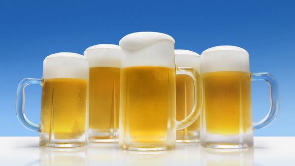 ¡Tus cervezas te esperan esta noche! http://t.co/V2tnulgACf
