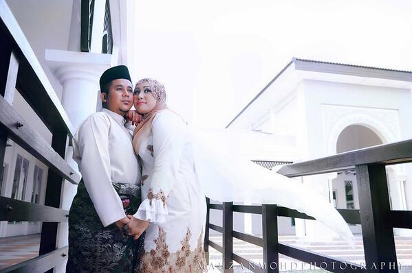 Berkatilah wedding dresses