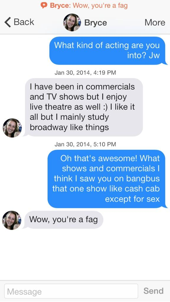 tinder message examples