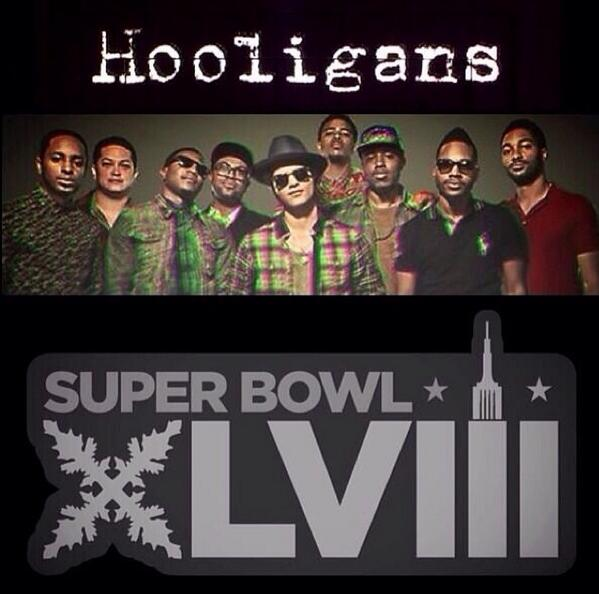 GAME DAY #Hooligans http://t.co/bRK2i6bCHe