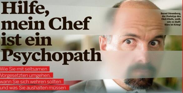 Psych Opath At Psychopathen Twitter