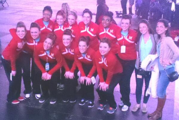 2013-14 IHSA Class 1A State Dance Finalist - MHS Devil Dazzlers Dance Team<br>http://pic.twitter.com/ZxgPTxMxG2