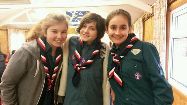 Olivia, Jessie & Nicole after a great first training weekend. #Japan2015 #gln http://t.co/zoKzH2LePI