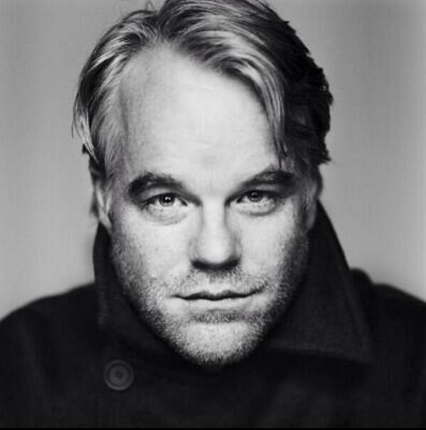 RIP Philip Seymour Hoffman. You were an incredible actor and will be missed a great deal. http://t.co/lpGtDAQeeZ