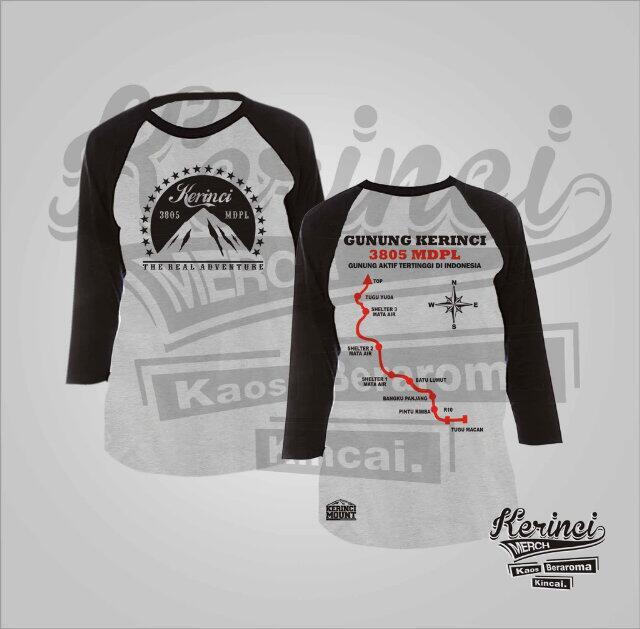Kerinci Merchandise On Twitter Tambah Koleksi Kaos