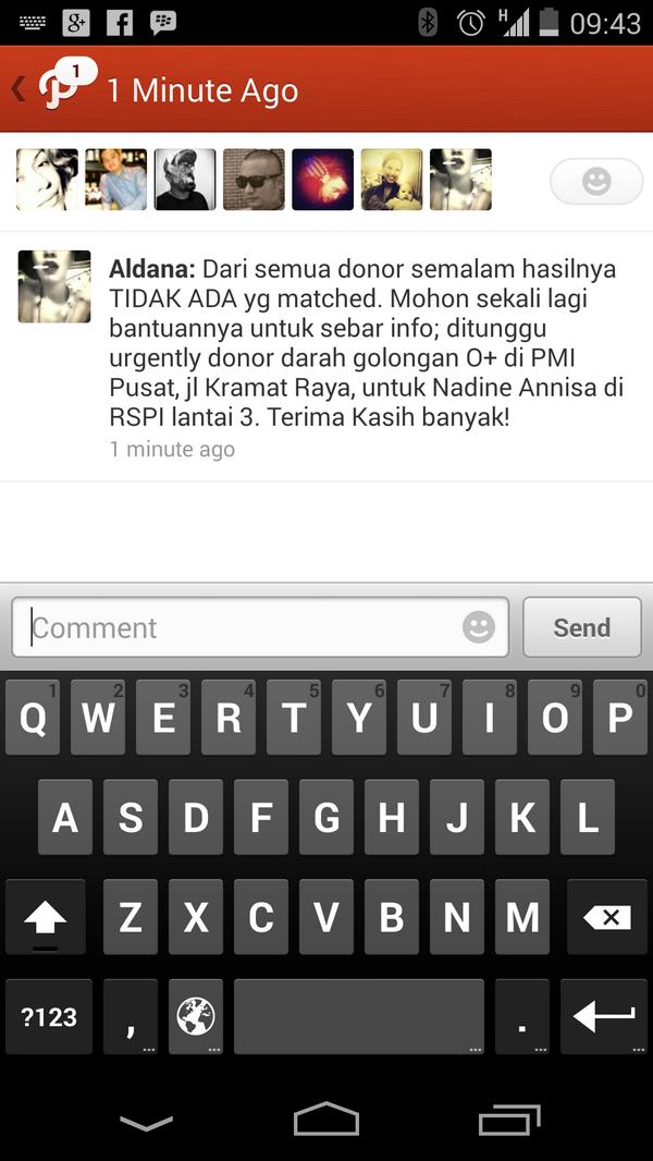 Kawan2 mohon jika bisa menolong rekan saya Aldana, twit ya...terimakasih  cc @aldanadevi   @tikabisono http://t.co/GVkTmUBKCC