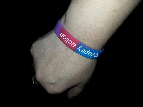 Show ur support 4 @epilepsyaction http://t.co/YREQtdKQ5f