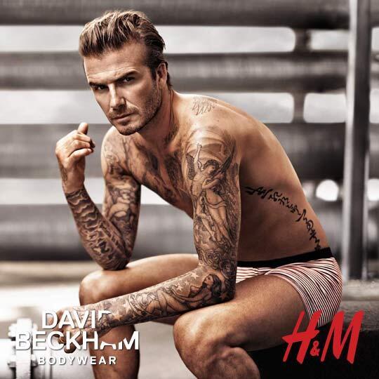 Coming soon to your TV screen...#BeckhamforHM http://t.co/ViGwpHnCtu