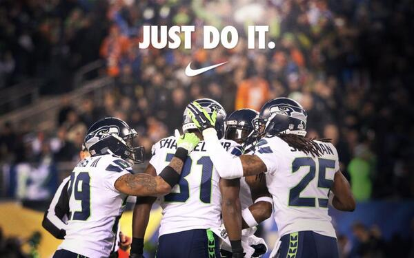Nike football on twitter when its the game of your dreams play usnikefootball when its the game of your dreams play the game of your life seahawks justdoit picitter4osiqxpie2 voltagebd Images