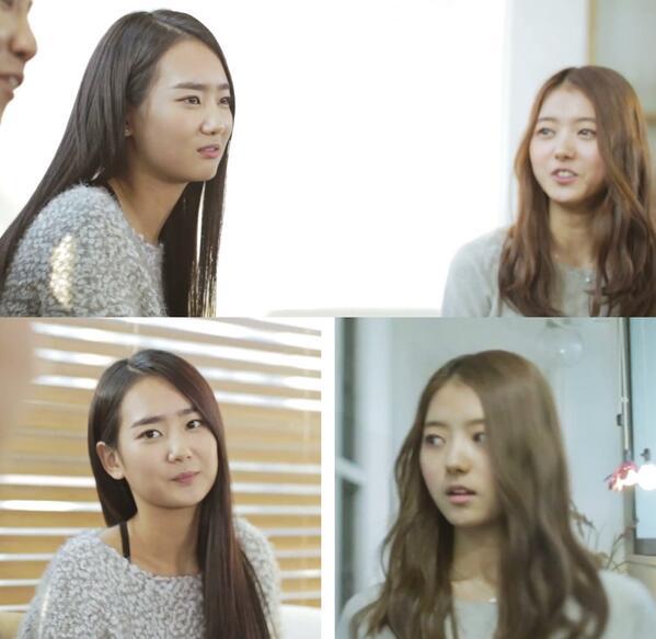 [RUMOR] 140204 Pics of 2 Possible New Members Nayoung (aka Kyungmin) & Sohee BfhVCQ4CYAAfnW4