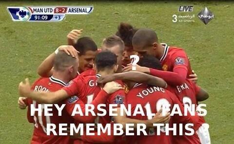 Arsenal Suck 33