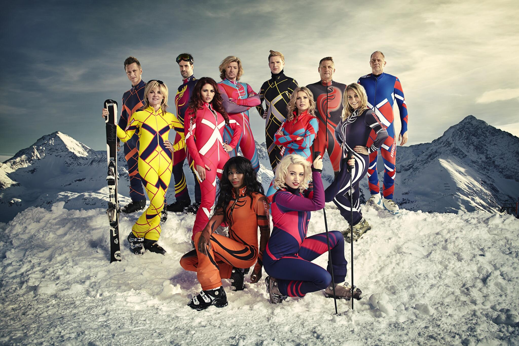 #thejump LIVE FINAL tonight at 9pm!! Who is gonna take the crown…eerrrrr 'BELL'!!?? http://t.co/BmQCjFRCbG