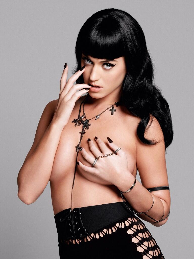 FAF Lady of the day. Katy Perry. Roarrrrr! http://t.co/Abqe1ih9OT