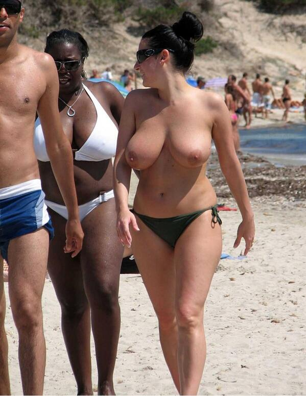Naked breasts porn