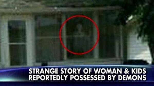 9-year-old boy 'walked up a wall backwards.' See what some are calling this home: http://t.co/NnGvGIHvff (ah)