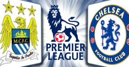 MANCHESTER CITY-CHELSEA Streaming Gratis Oggi: info per vedere Diretta TV con PC Tablet iPhone
