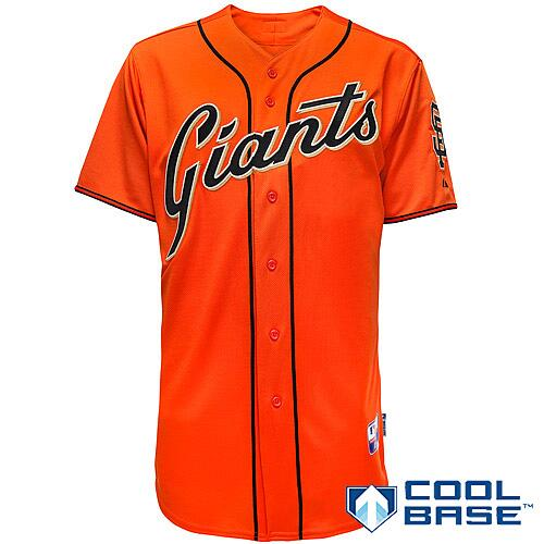 New for 2014 ~ San Francisco Giants Alternate Cool Base Jersey! Now on sale. http://t.co/YjHhzP8iBA http://t.co/niXTlZaA19