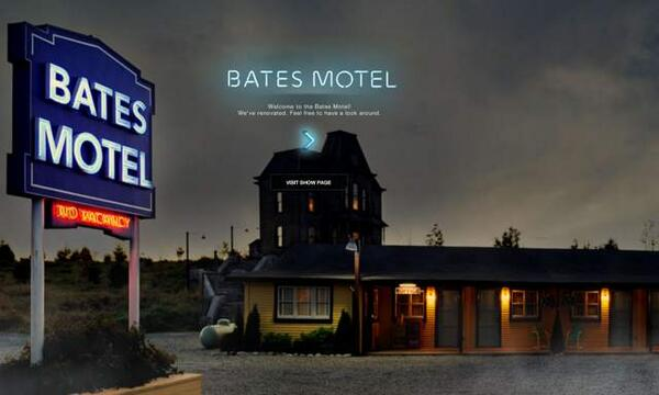 Bates Motel Prepares to Open For Season 2 With a Tour  ->  http://t.co/TlV5b1NU8U http://t.co/WVfAMBBiK3