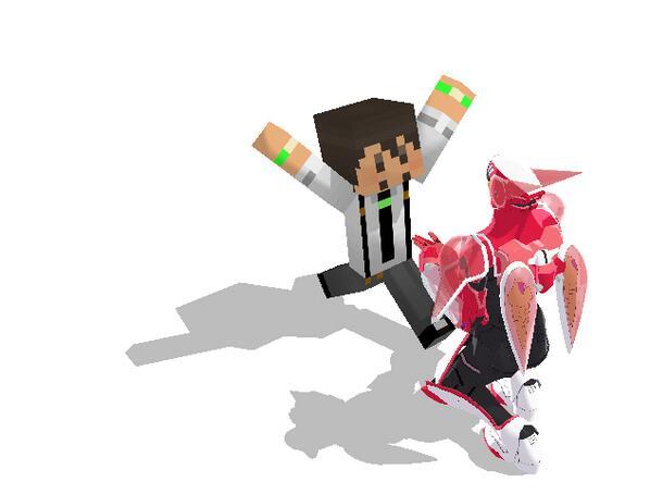 虎「ヒーロー!オレも握手してー!」 http://t.co/RbbRGMXDPJ