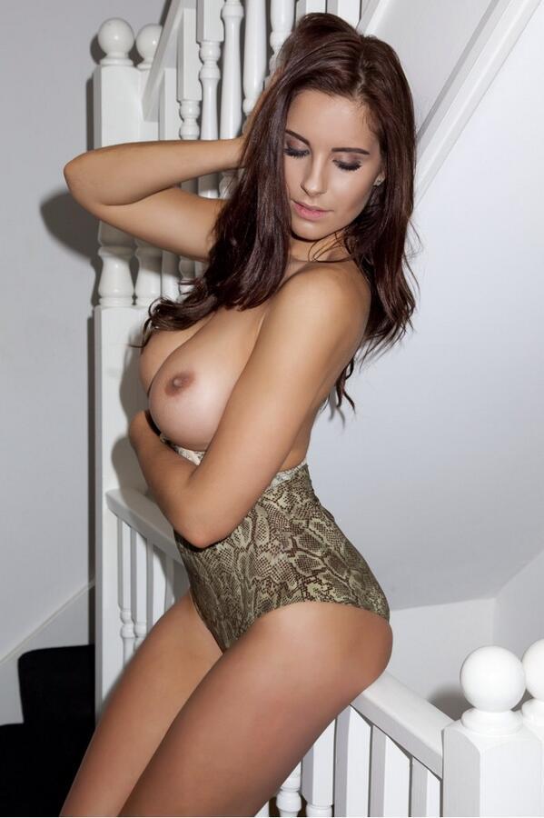 Jessica rose uk nude