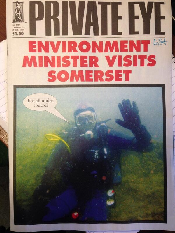 Private Eye on top form http://t.co/cz27DWvyOo