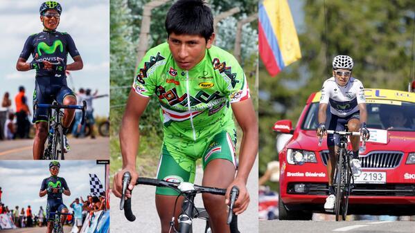 65c8b9655 Nairo Quintana  Biography of Nairo.