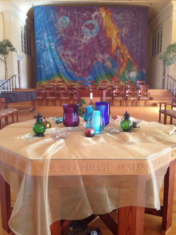 @KhalidahBaruti: First Congregational Church. 1000 Cooper St. #CYMICRO http://t.co/lRTDnsY20y