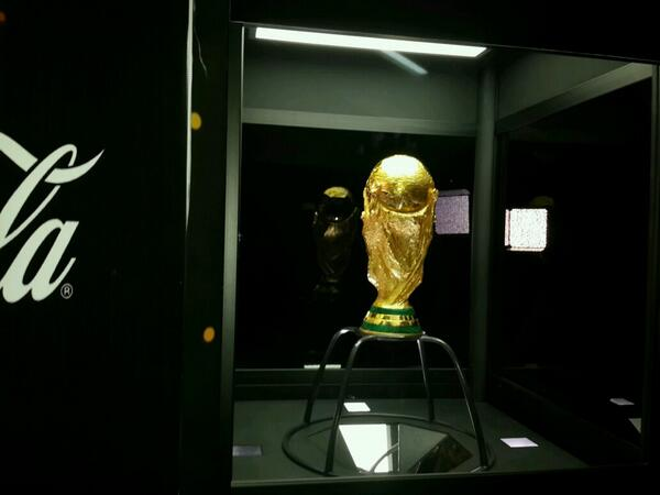 Si Guatemala no va a la Copa, la Copa viene a Guatemala