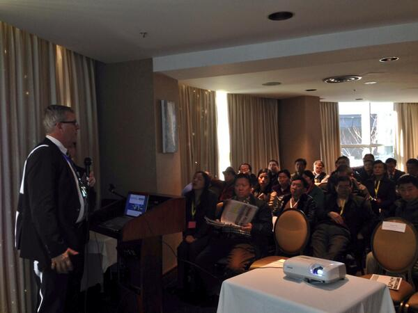 Great interest in @DynamicStruct & Empire Industries at the Canada Asia Business Network. Thanks for the applause! http://t.co/qYGbWXfl2X