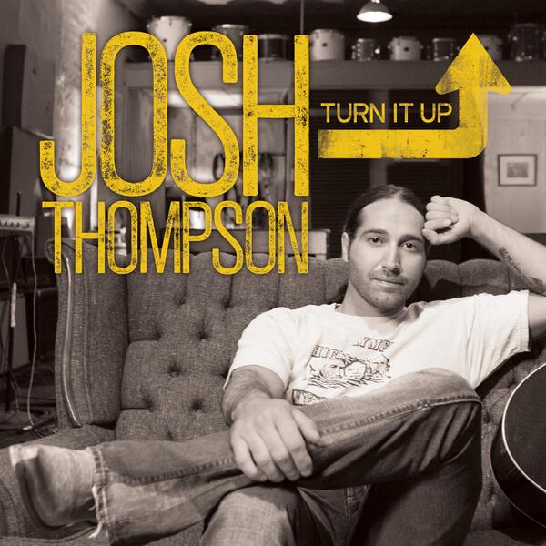 What do you think of the new album cover? #turnitup comin' April 1st! http://t.co/UscRKRJk0F