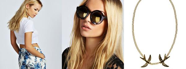Is it summer yet? We just want to wear sunglasses and tan! http://t.co/r7PkwsrdWM http://t.co/wpwc3TvTHl