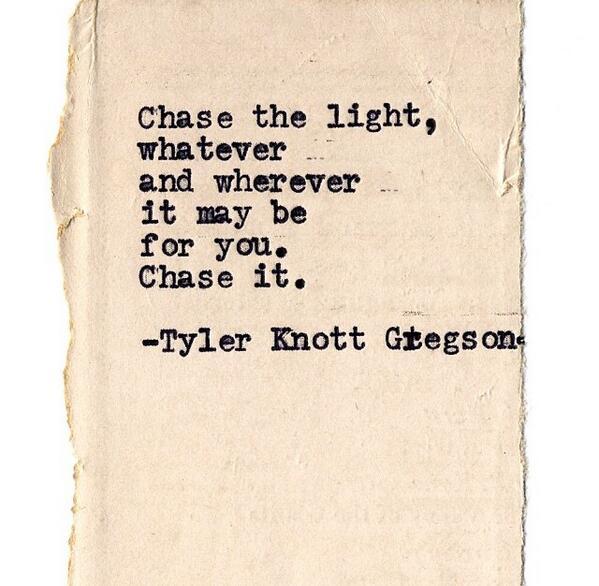 "... ."" -Tyler Knott Gregson #favorite #poetrylove http://t.co/RW02xob96q"