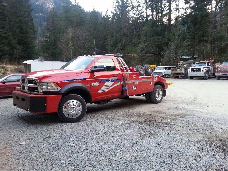 Highway Thru Hell On Twitter Quot The Latest Member Of The