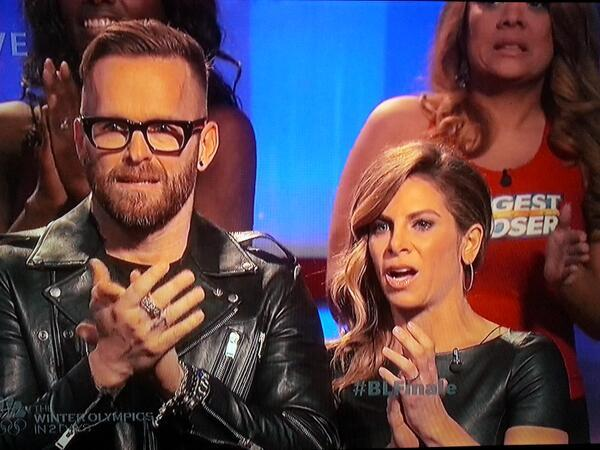 @JillianMichaels @MyTrainerBob a picture's worth a thousand words, but I still hope you'll tweet soon. #BLFinale http://t.co/3uAw0MzaX5