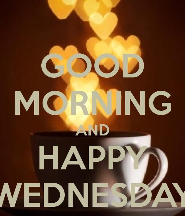 Wednesday Mittwoch