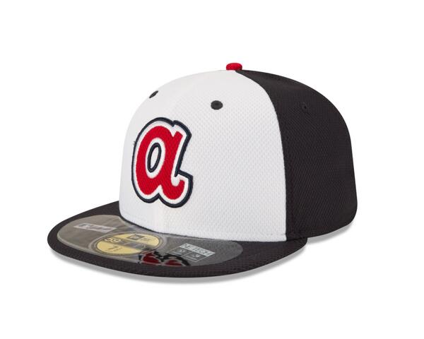 New Era says #Braves will wear this cap this year at spring training. Niiiice. http://t.co/PaUEuPFSiJ