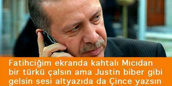 Sosyal medya Habertürk ve Alo Fatih Caps'lerini konuşuyor.  ▶ http://t.co/QLEfvWcEL1 http://t.co/YOJyEugcYc